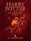 Harry Potter and the Philosophers Stone[精品]