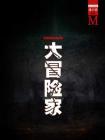 大冒险家(谜小说系列)