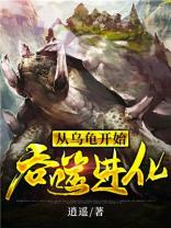 从乌龟开始吞噬进化