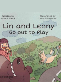 Lin and Lenny Go out to Play Lin和Lenny出门玩耍