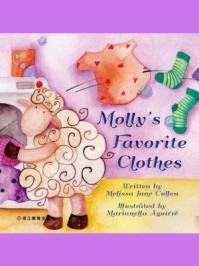 Mollys Favorite Clothes Molly最喜爱的衣服