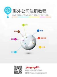 海外公司注册教程