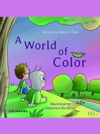 A World of Color 颜色的世界