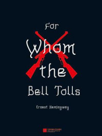 FOR WHOM THE BELL TOLLS(English edition)