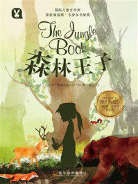 国际儿童文学奖·森林王子