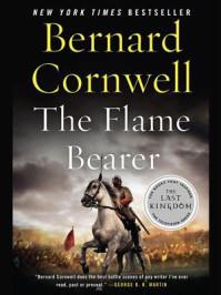 The Flame Bearer (Saxon Tales Book 10)