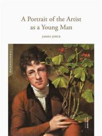 一个青年艺术家的肖像(全英文原版)