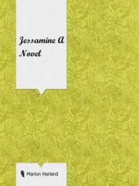Jessamine A Novel