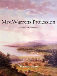 Mrs. Warrens Profession