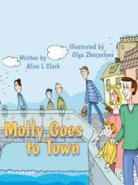 Molly Goes to Town Molly进城