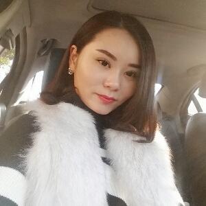 天灵儿_欣