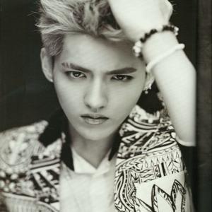 EXO永远的王者