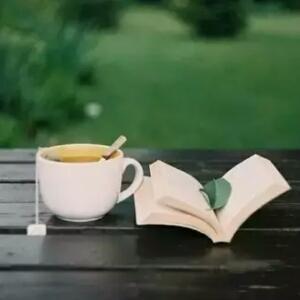 爱读书的人