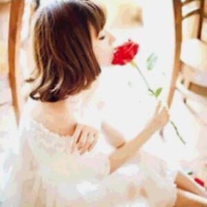白玫瑰的眼泪