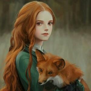 小狐狸不狡猾