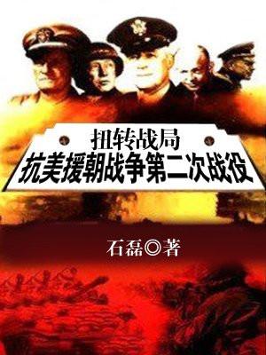 经典战役--抗美援朝战争第二次战役