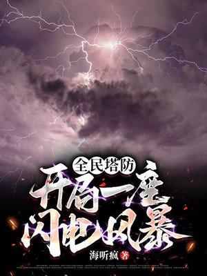 全民塔防:开局一座闪电风暴