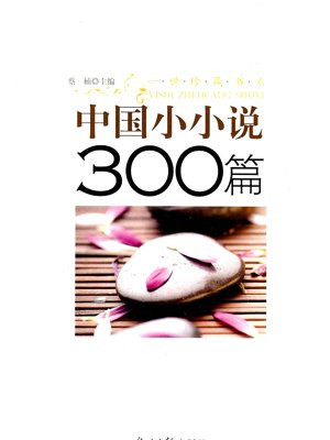 中国小小说300篇