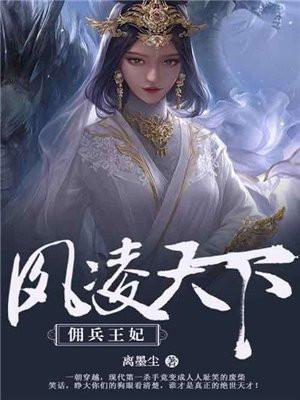凤凌天下:佣兵王妃