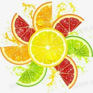 神武的橘子