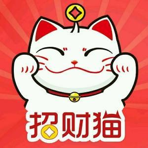 ^招财猫^